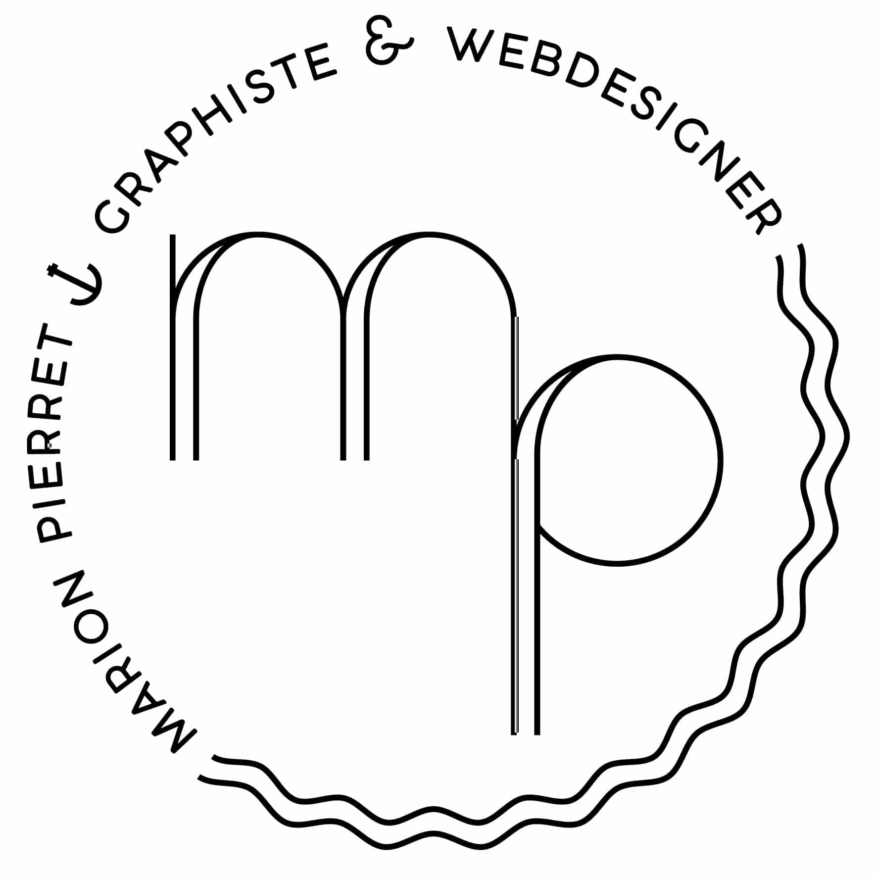Marion Pierret Graphiste & Webdesigner